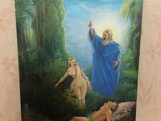 Продам Картину художника А.Осиповича