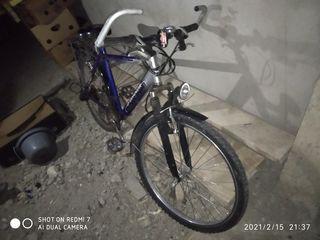 Продам или обменяю взрослый велосипед