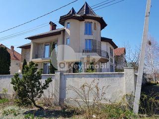 Casă 400 mp, 6 ari teren, Râșcani 214900 €