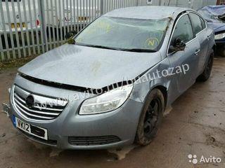 Разборка Запчасти Opel Insignia Опель Инсигния 2011