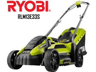 Газонокосилка электрическая Ryobi RLM13E33S