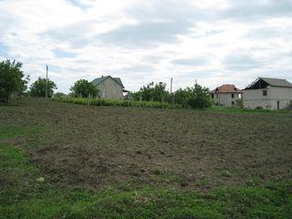 Teren sub constructie 9 sote,satul Pelivan,r-l Orhei.