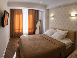 Apartament nou cu 3 camere în chirie