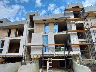 Таунхаус - современный жилой комплекс в кишиневе - poiana pinului