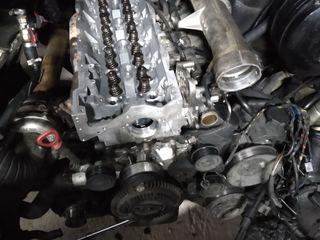 Ремонт двигателя. Ремонт ходовой