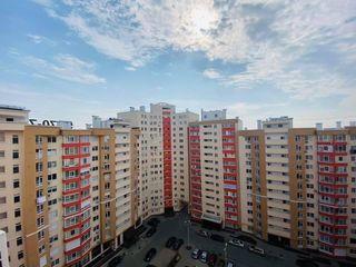 Apartament cu 2 camere la living Eldorado