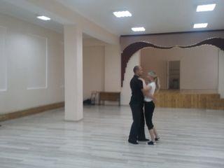 Танцы для взрослых в центре и на ботанике