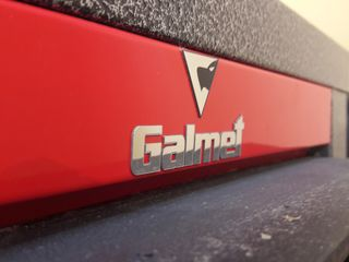 Котлы Galmet котлы на твердом топливе cazane combustibil solid