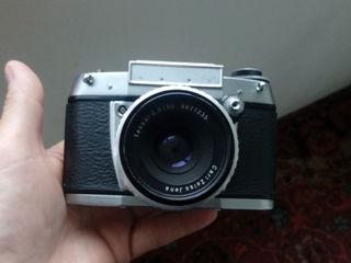 немецкий ретро фотоаппарат