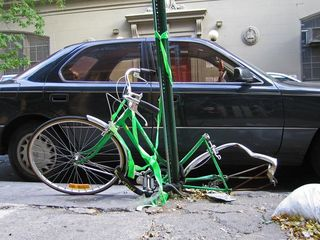 Cumpar biciklete stricate sau bune