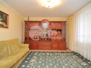 Apartament 2 camere, autonomă, Botanica, 200 €