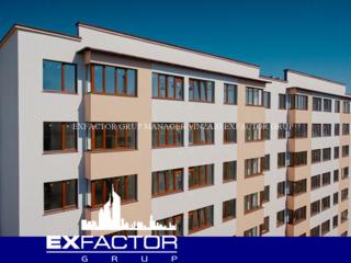 Exfactor Grup sect. Buiucani, 3 camere 84 m2 et 3 de la 570 € m2, cu prima rata 14.350 €! Suna acum!