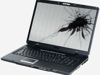 15.6 slim новые! Экраны , клавиатуры на любые модели ноутбуков по низким ценам!