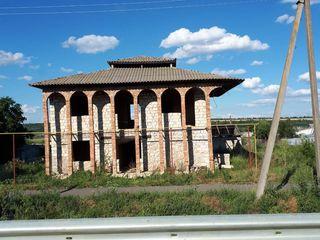 Vind casa in satul ecaterinovca