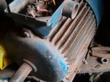 motor electric СССР