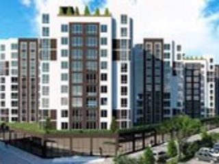 Botanica, bd. Decebal, vânzare apartament cu 2 camere, 64 m.p, 48 000€