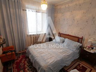 Buiucani, bd. Alba-Iulia, 5 odăi, 115 m2, Seria 143!