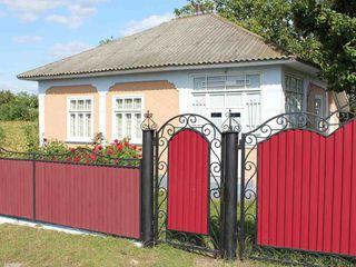 Продается дом в с. Новые Куконешты