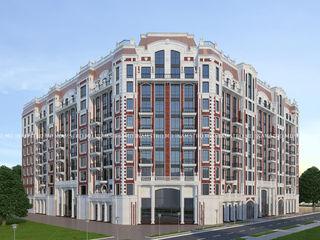 Centru, o odaie, Complex rezidentia Avram Iancu