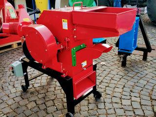 Tocator de furaje si cereale Ms-400-30 turbina (motor inclus) livram oriunde in Moldova