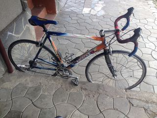 Vind bicicleta urgent