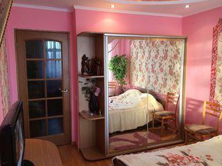 3 комнатная + лоджия