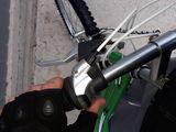 Bicicleta 4500 lei