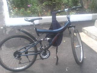 Se vinde bicicleta!