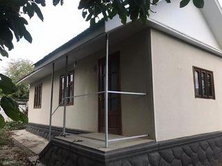Продаётся два домика на двух участках, по документам один большой участок