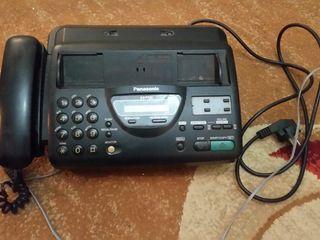 Telefon fax panasonic 125 lei