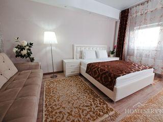 Квартиры посуточно - www.HomeService.md