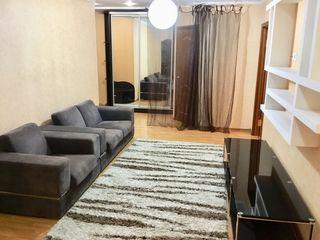 Apartament chirie 4 camere + centru Chișinău negociabil