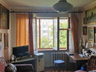 Уютная квартира с хорошим расположением