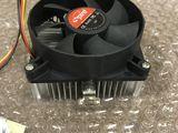 Продам кулеры socket AM2 AM3 FM1 FM2  оригинал по 50 лей