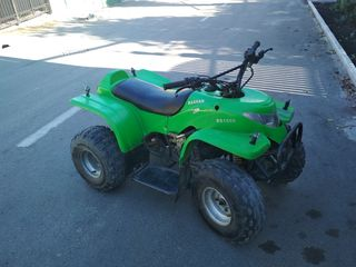 Yamaha ATV150ST