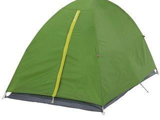 Палатки туристические 2-х местные 2-х слойные.