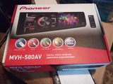 Pioneer MVH-580AV