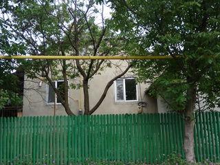 Меняю дом в Крикова на квартиру в Кишиневе.