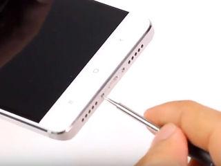 Xiaomi RedMi 5A Полетела зарядка? Приноси – исправим!