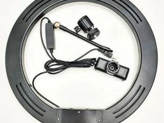 Кольцевая лампа LC-33 см