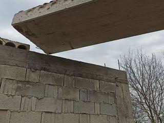Plite de beton mîna a doua
