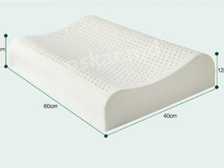 Ортопедическая подушка Latex 100%