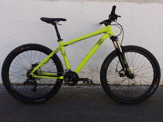 Bicicleta Commencal El Camino 3