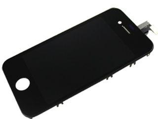 Замена дисплея на iPhone 4G, 4S оригинал с гарантией 12 мес