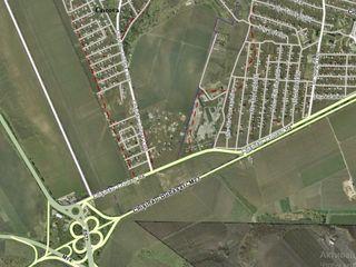 Sector locativ nou! cricova 6 ari + proiect pentru casa 14900 €