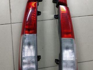 Stop spate dreapta Vito/Viano W639 2004-2012