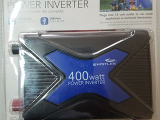 Конвертер питания Whistler 400W