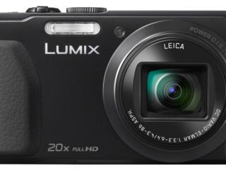 Фотокамера Panasonic Lumix DMC TZ40 full HD