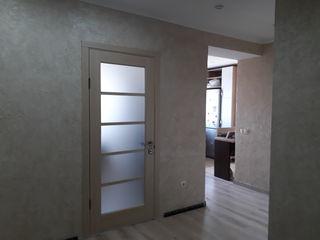 3-х комнатная квартира под ключ дизайнерский ремонт