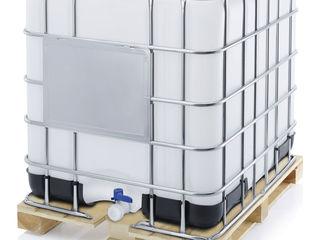 Пластиковая тара на 1000 литров/контейнер